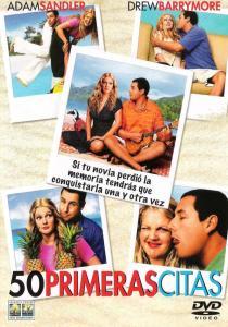 Como si fuera la primera vez (2004) HD 1080p Latino