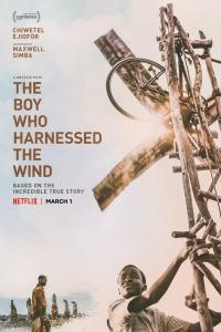 El niño que domó el viento (2019) HD 1080p Latino