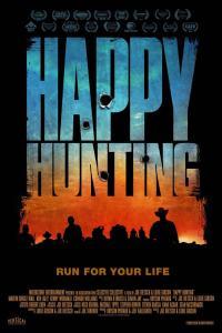 Happy Hunting (2017) HD 1080p Latino