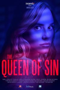 La reina del pecado (2018) HD 1080p Latino