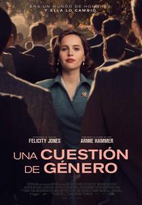 La voz de la igualdad (2018) HD 1080p Latino
