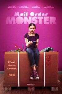 Mail Order Monster (2018) HD 1080p Latino