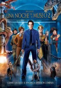 Noche en el museo 2 (2009) BDRIP 1080p Latino