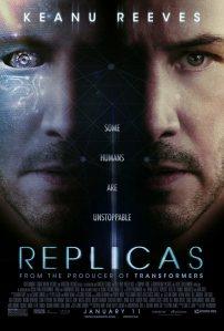 Réplicas (2018) HD 720p Español Latino