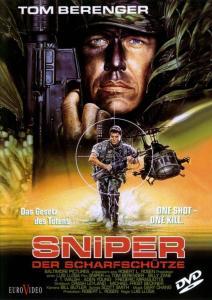 Sniper (1993) HD 1080p Latino