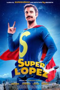 Superlópez (2018) HD 1080p Español