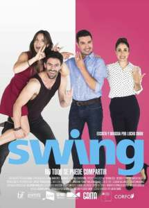 Swing (2018) HD 1080p Latino