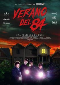 Verano del 84 (2018) HD 1080p Latino