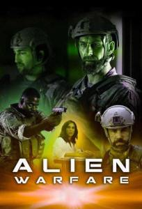Alien Warfare (2019) HD 1080p Latino
