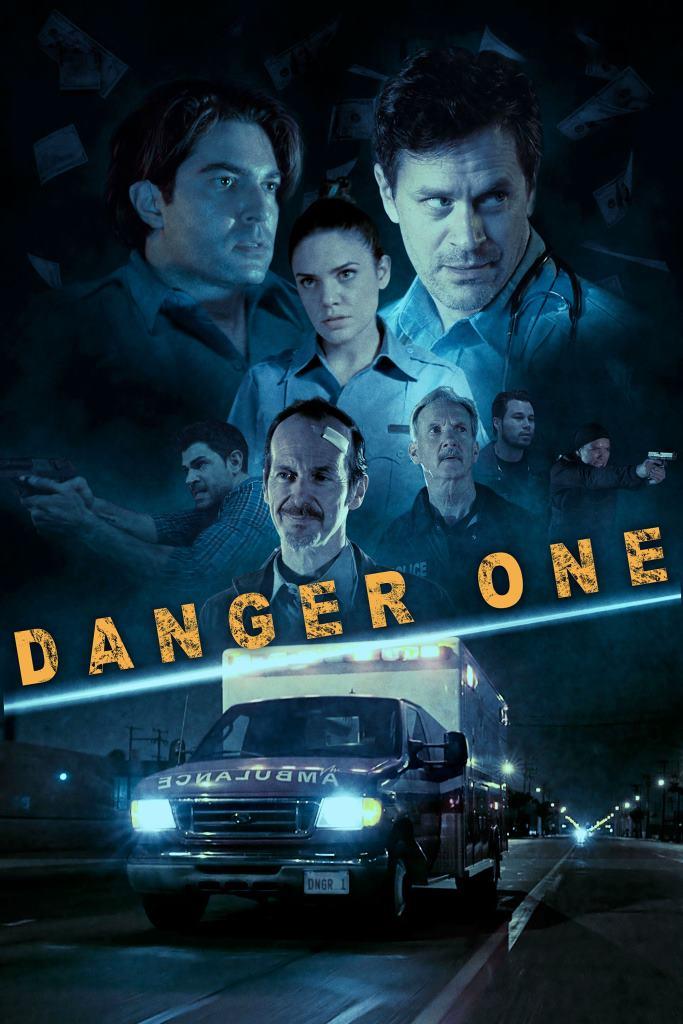 Danger One (2018) HD 1080p Latino