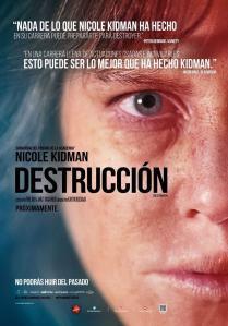Destrucción (2018) HD 1080p Latino