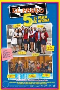 El Paseo 5 (2018) HD 1080p Latino