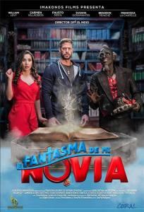 El fantasma de mi novia (2018) HD 1080p Latino