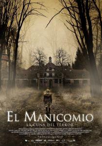 El manicomio: La cuna del terror (2018) HD 1080p Latino