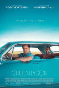 Green Book Una Amistad sin Fronteras (2018) HD 720p Latino
