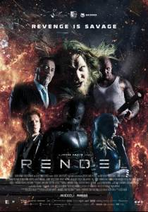 Rendel (2017) HD 1080p Latino