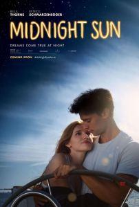 Sol de medianoche (2018) HD 720p Latino