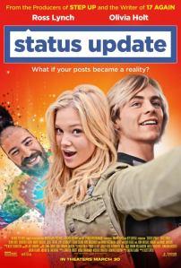 Status Update: Actualiza tu Universo (2018) HD 1080p Latino