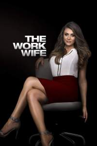 The Work Wife (2018) HD 1080p Latino