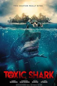 Toxic Shark (2017) HD 1080p Latino