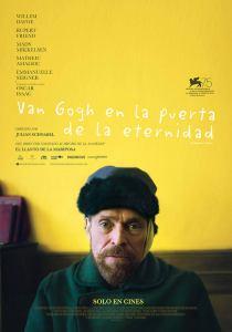 Van Gogh, a las puertas de la eternidad (2018) HD 1080p Latino