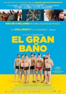 El gran baño (2018) HD 1080p Castellano
