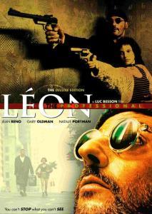 El profesional (Léon) (1994) HD 1080p Latino