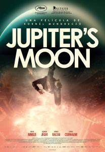 La luna de Jupiter (2017) HD 1080p Castellano