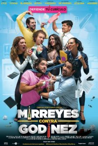 Mirreyes contra Godínez (2019) HD 1080p Latino