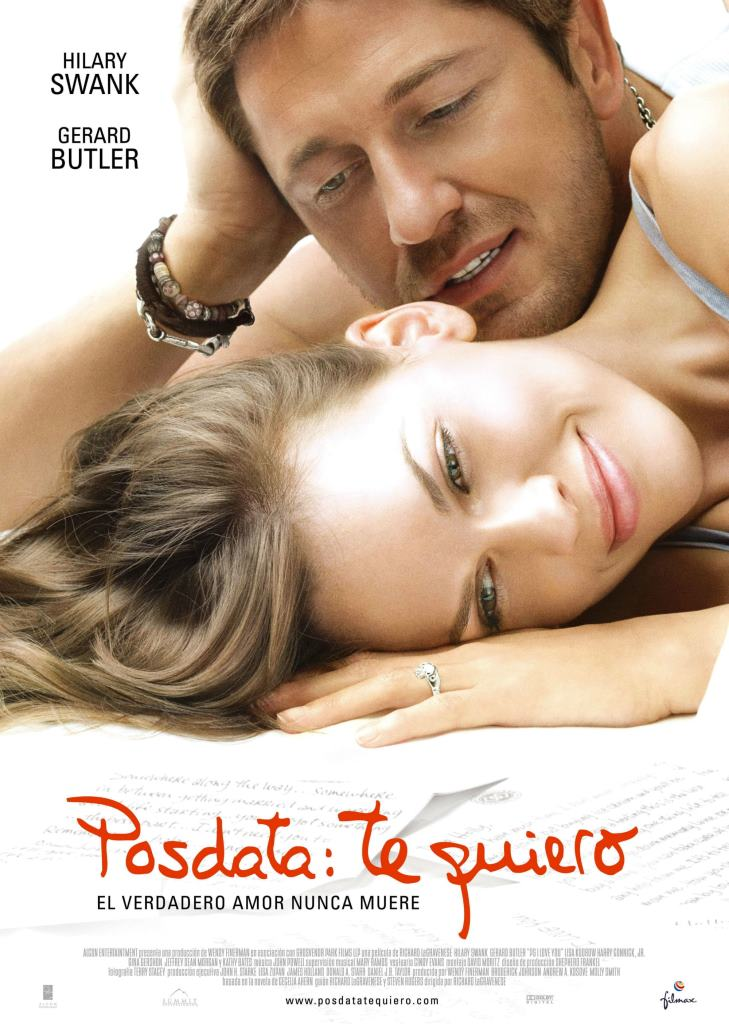 Posdata: Te Amo (2007) HD 1080p Latino