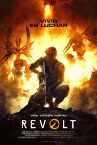 Rebelión (2017) HD 1080p Latino