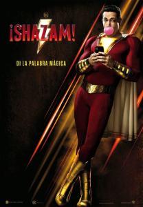 ¡Shazam! (2019) HD Latino