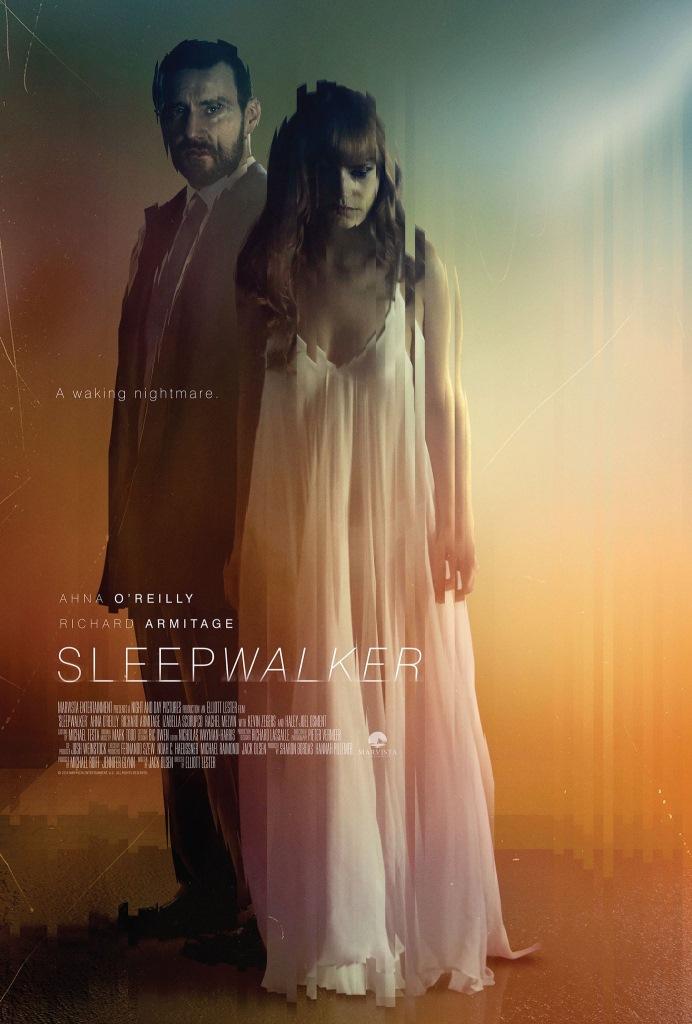 Sleepwalker (2017) HD 1080p Latino