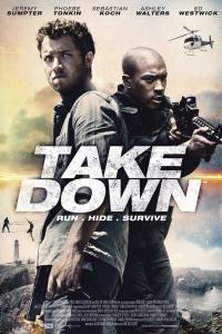 Take Down (2016) HD 1080p Latino