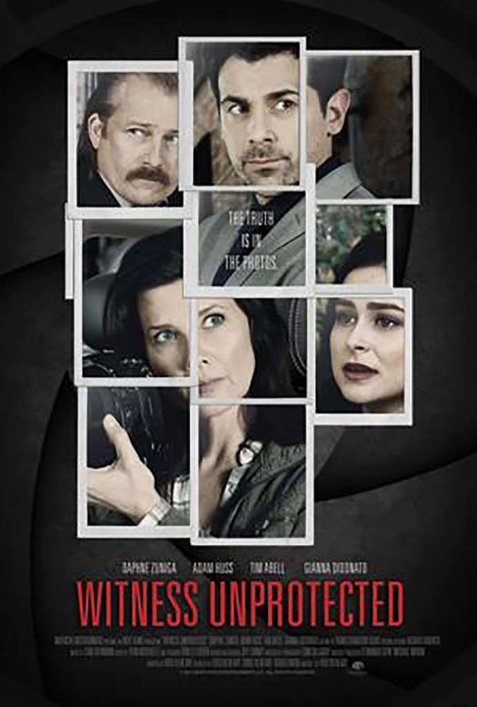Witness Unprotected (2018) HD 1080p Latino