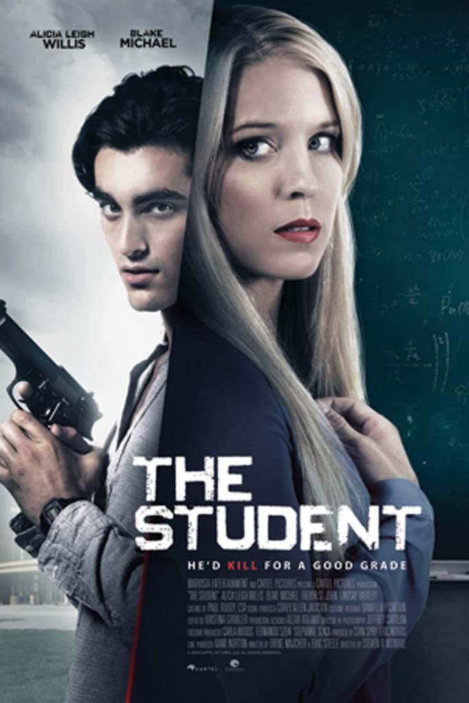 El alumno (2017) HD 1080p Latino