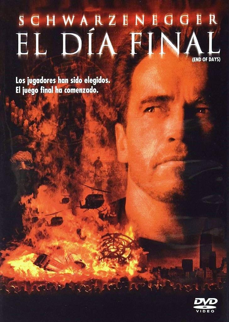 El día final (1999) HD 1080p Latino