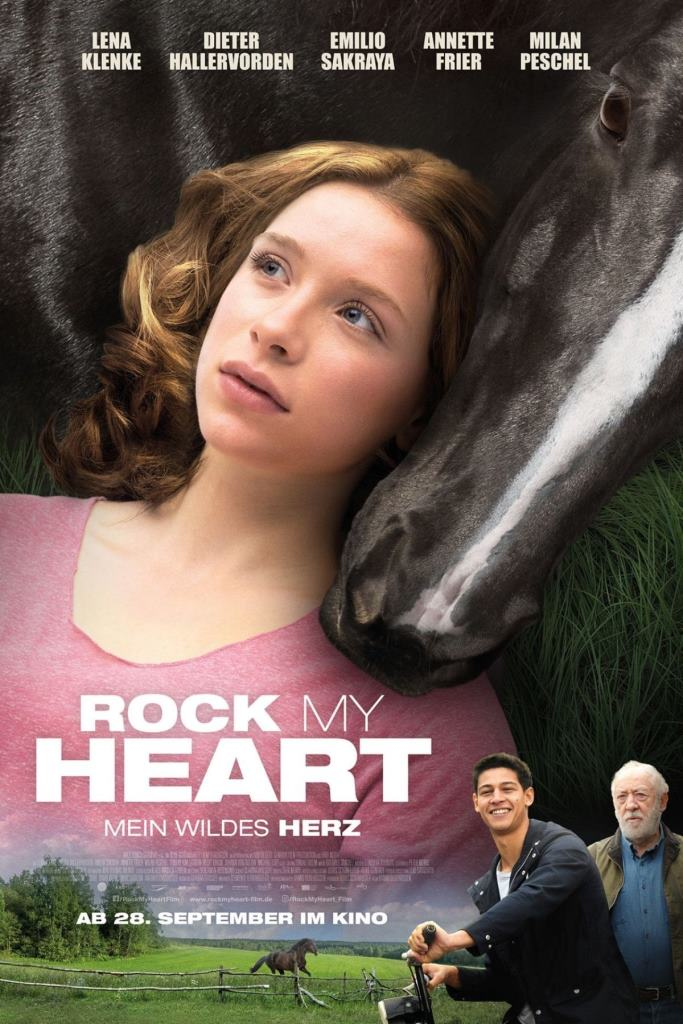 Rock My Heart (2019) HD 1080p Latino