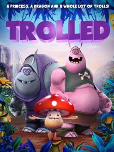 Trolled (2018) Web-DL 1080p Latino