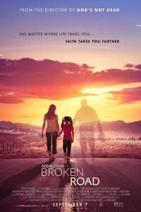 Dios en el camino (2018) HD 1080p Latino