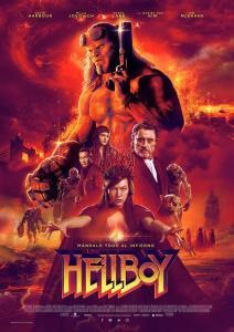 Hellboy (2019) HD 1080p Ingles Subtitulado