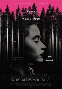 Lo que te mantiene viva (2018) HD 1080p Latino