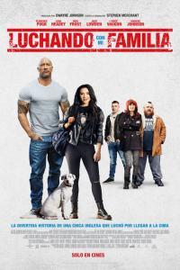 Luchando con mi Familia (2019) HD 1080p Latino