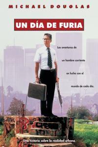 Un día de furia (1993) HD 1080p Castellano