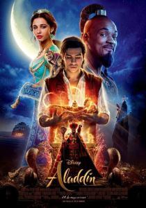 Aladdín (2019) HD 1080p Latino