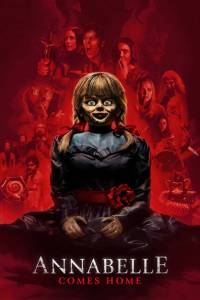 Annabelle: Comes Home (2019) HD-Line Latino
