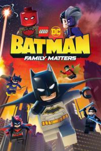 LEGO DC: Batman – La Bat-familia importa (2019) HD 1080p Latino