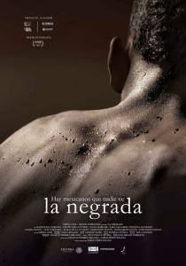 La negrada (2018) HD 1080p Latino