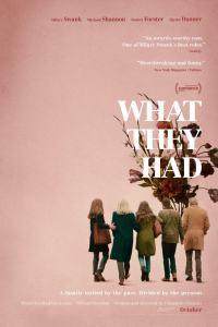 Lo que fuimos (2018) HD 1080p Latino