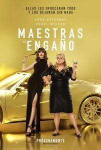 Maestras del Engaño (2019) HD 1080p Latino